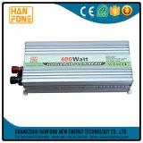 C.C. cheia das proteções ao inversor da potência solar da C.A. (SIA600)