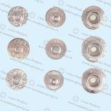 高品質の金属のスナップボタン