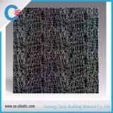 panneau de plafond imperméable à l'eau de PVC de 59.5*59.5cm