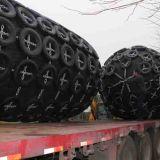 Ailes pneumatiques de remorqueur en caoutchouc pneumatique d'aile de récipient