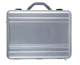 Caja de herramientas de encargo del aluminio de la cartera del bloqueo profesional de la alta seguridad