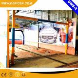 Machine automatique sans frottoir de lavage de voiture de Dericen Dws3 avec le prix le plus inférieur