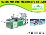 Veste e saco de rolamento liso que fazem a máquina (SHXJ-A500-800)