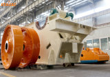 Heiße Kiefer-Zerkleinerungsmaschine für Verkauf 2017 (JC210)
