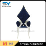 Cadeira de casamento de luxo moderno para eventos