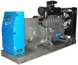 60Hz Diesel 150kVA Turbogenerator met Automatisch Begin