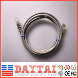 Cable CCA / Copper LAN 2 Metros Cat5e UTP Patch Cord