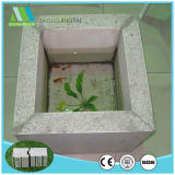 Vorfabriziertes Schaumgummi-Fertighaus konkrete interne Isolierwände vorfabrizieren