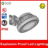 UL a prueba de explosiones Class1 Division2 IP66 de la iluminación del LED