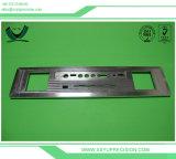 Oficina de construção mecânica em linha profissional para as peças de maquinaria Lathed do CNC