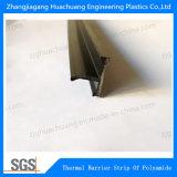 Bande d'isolation thermique du nylon 66 pour le profil en aluminium