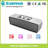 диктор беспроволочного миниого перемещения 6W Bluetooth портативный Re-Chargeable басовый