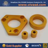 Usinagem CNC Auto Adapter Plates CNC Machining Parts