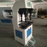 Automatische doppelte Bein-alleinige Pressmaschine-alleinige anbringenmaschine