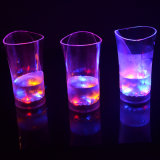 Hot Sale Promotion Birthday Party Ten Couleurs Glowing Vase Shape Cup