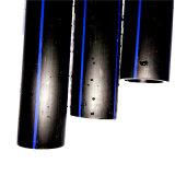 Grand tube de plastique de l'eau de PE de diamètre