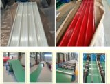 Prime Quality Colored Coated Galvanized Corrugated Iron Roofing Sheets
