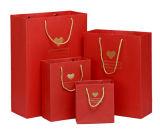 高品質の多彩な昇進の再使用可能なショッピング・バッグ