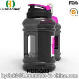 Оптовые 2.2/2.5L BPA освобождают пластичную бутылку воды спорта, подгонянную пластичную бутылку воды 2.2L (HDP-3031)
