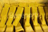 Diente de 4047167 compartimientos para el graduador, piezas de maquinaria de construcción, diente del compartimiento del cargador