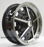Классицистическая оправа колеса сплава жука колеса сплава старого типа оправы колеса сплава автомобиля