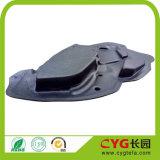 Innerer Schaumgummi für Auto-Tür-Auto verzierte Schaumgummi-Material