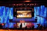 Visualizzazione di LED di colore completo P2.976/P3.91/P4.81 per la pubblicità, fase, eventi, affitto