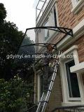 Tende esterne della finestra delle tende del patio di protezione della radura UV lassù per le strutture del Pergola (YY-H1)