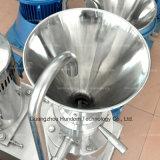 Máquina de pulir de la comida con carne y hueso