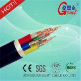 Sola base ningún cable de transmisión aislado XLPE acorazado hasta 15kv