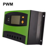 Solarladung-Controller des Fabrik-Preis-Zubehör-PWM 40A 12V 24V 48V