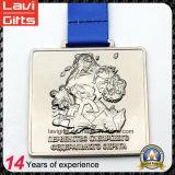 Medallas del Nuevo Diseño Recuerdo del metal de encargo ningún mínimo