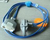 Sensor neonatal del abrigo SpO2 de Masimo 11pin