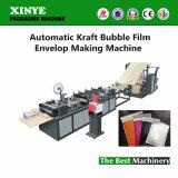 Le film de bulle de Papier d'emballage automatique le plus neuf enveloppent faire la machine