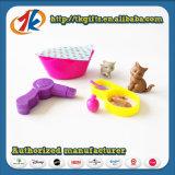 2017 mini jouets animaux de vente chauds de chat pour des gosses