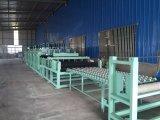 No.8 Oppoetsende/Malende Machine voor de Bladen van het Roestvrij staal