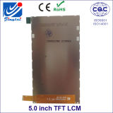 5 '' écran de TFT LCD de 25pin Tn