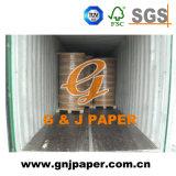 図表の印刷で使用される良質のCarbonlessペーパー