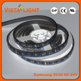 La belleza centra la barra ligera de la iluminación de tira 24V LED