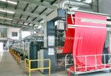 Доводочный станок тканья машины Stenter машины установки жары
