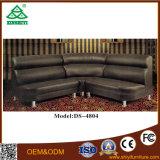 Presidenza di legno della stanza del pranzo dell'hotel del nuovo di disegno tre sofà di Seater