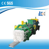 Hba40-7272 de Automatische Machine van de Verpakking Hydrulic om Materiaal Te recycleren