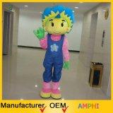 Nesest em The Night Garden Mascot Costume para adultos