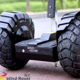 Wind Rover Big Wheel Self Balance Scooter mobile de Scooter électrique sur route