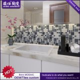 Parete 300X300mm Waterpoor delle mattonelle di mosaico della ceramica di Foshan Juimsi bella TV