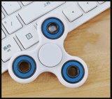Fabricante de giroscópio de rolamentos de alta qualidade LED Fidget Hand Toys Spinner