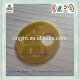 Placa laminada pano da folha Fr-4/G10 da fibra de vidro da resina Epoxy para o isolador