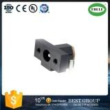 Gelijkstroom-003 Pin=1.0/1.3mm de Contactdoos van de Macht van het Speelgoed gelijkstroom