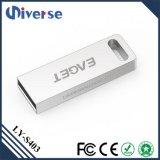 도매 고속 2.0 3.0 8GB 32GB 64GB 128GB 승진을%s 싼 금속 USB 지팡이 플래시 디스크