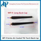 Крышки TIG задние приспосабливать серии факела Wp-9 Wp-20 Wp-25 TIG